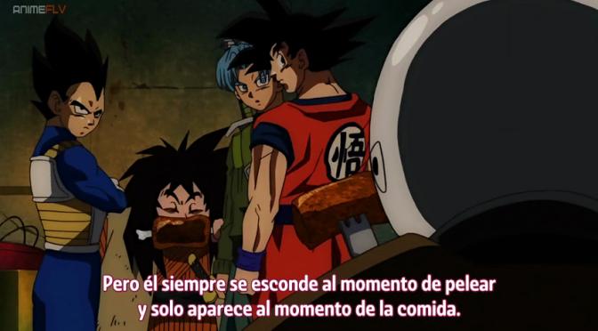 Dragonball Super, episodio 56: ¡La nueva batalla de Gokú Black! ¡Aparece el Super Saiyajin Rose!