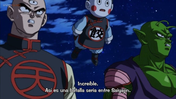 Dragonball Super, episodio 90: Un muro que superar ¡Gokú vs Gohan!